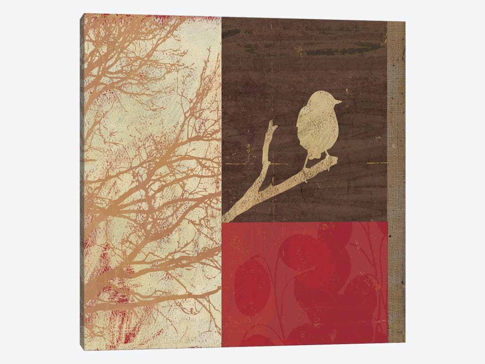 Perched II by PI Studio 1-piece Canvas Art