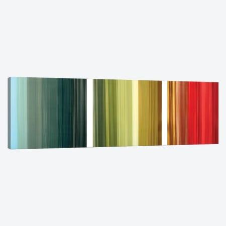 Aurora Lights Canvas Print #PST57} by PI Studio Canvas Wall Art