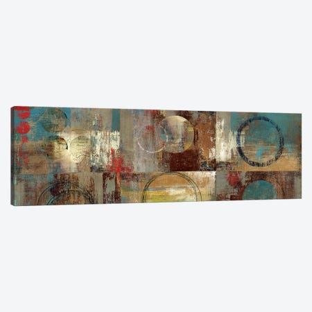 Play Around I Canvas Print #PST591} by PI Studio Canvas Wall Art