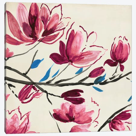 Primavera I Canvas Print #PST599} by PI Studio Canvas Artwork