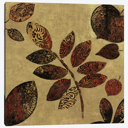 Autumn I Canvas Print #PST59} by PI Studio Canvas Art Print
