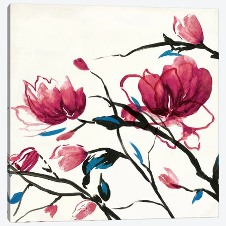 Primavera II Canvas Print #PST600} by PI Studio Canvas Art