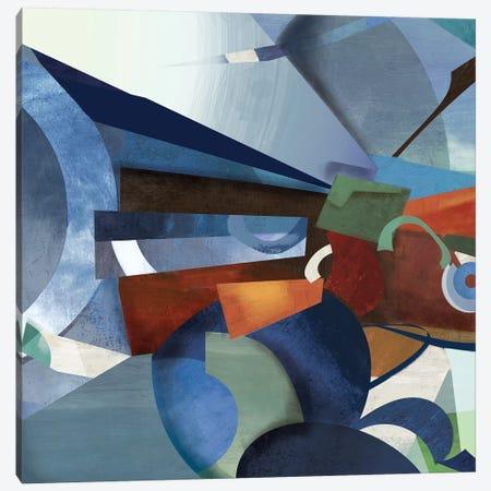 Prism I Canvas Print #PST601} by PI Studio Canvas Wall Art