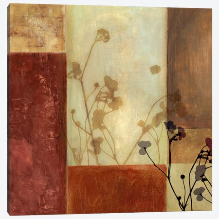 Raku Canvas Print #PST609} by PI Studio Canvas Art