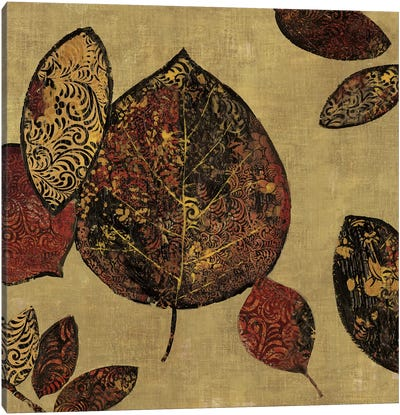 Autumn II Canvas Art Print