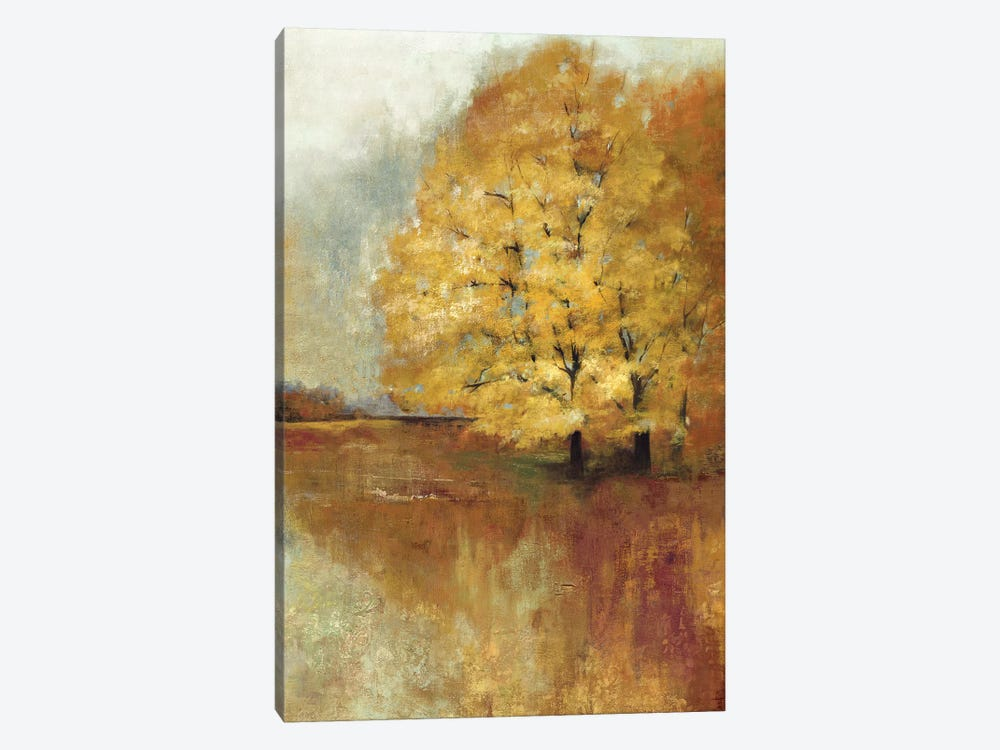 Repose Panel by PI Studio 1-piece Canvas Wall Art