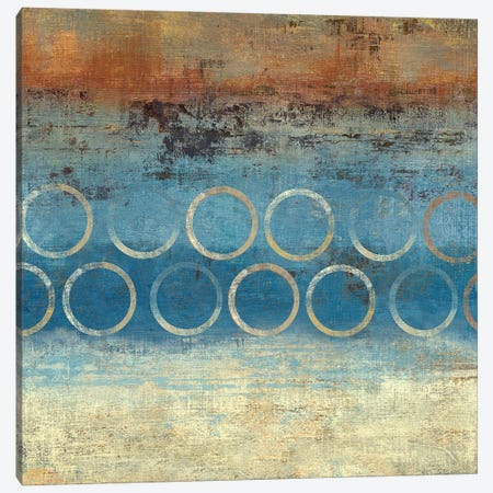 Ring-A-Ling I Canvas Print #PST633} by PI Studio Canvas Print