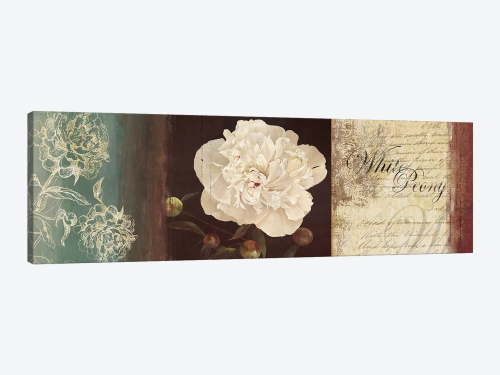 Romanticism by PI Studio 1-piece Canvas Wall Art