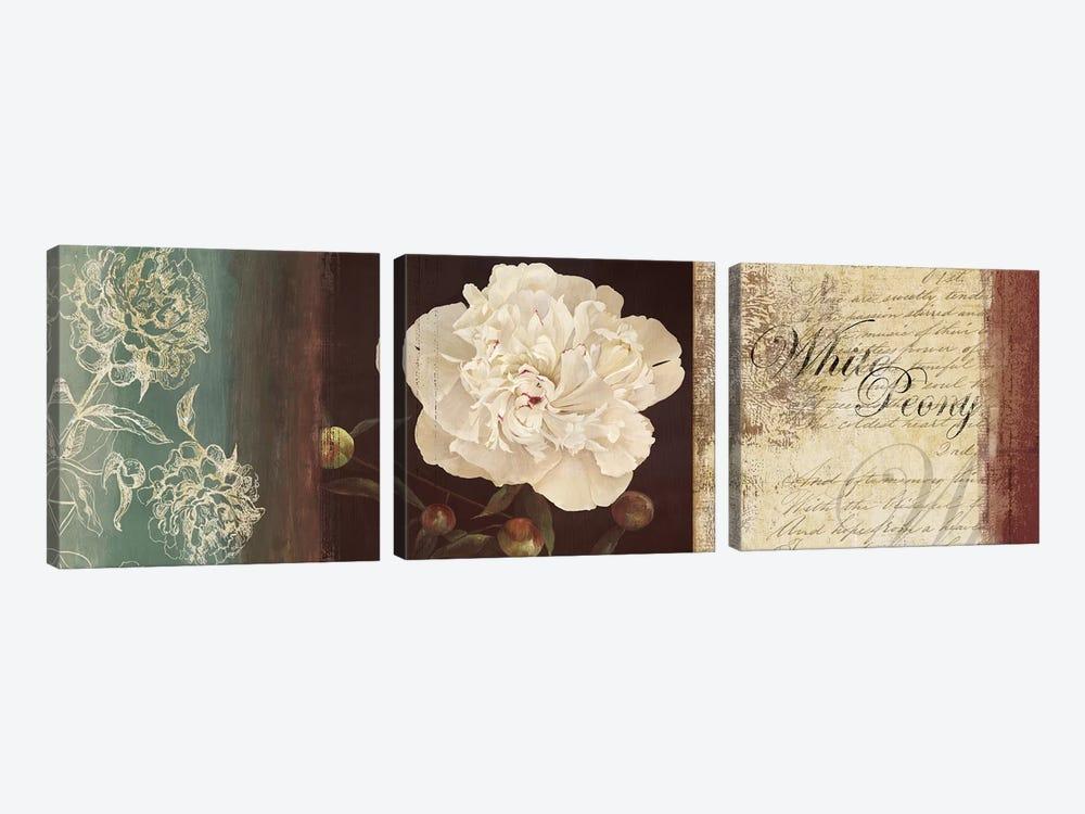 Romanticism by PI Studio 3-piece Canvas Art