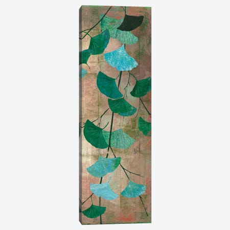 Azure Branch II Canvas Print #PST64} by PI Studio Art Print