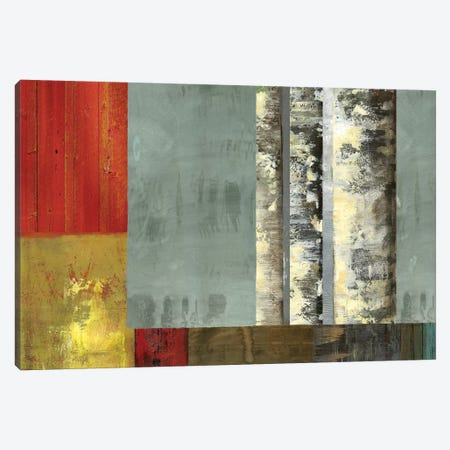 Silver Creek Canvas Print #PST675} by PI Studio Canvas Art