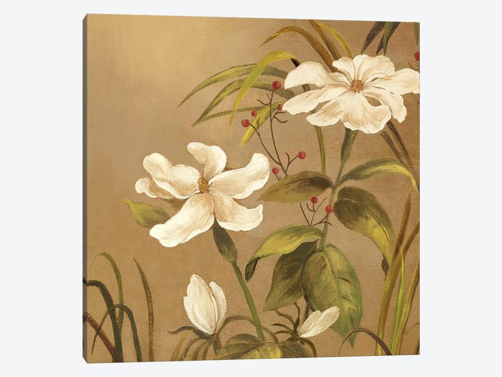 Bamboo Beauty II by PI Studio 1-piece Canvas Art Print