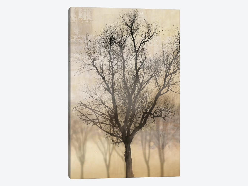 Solitaire by PI Studio 1-piece Canvas Art Print