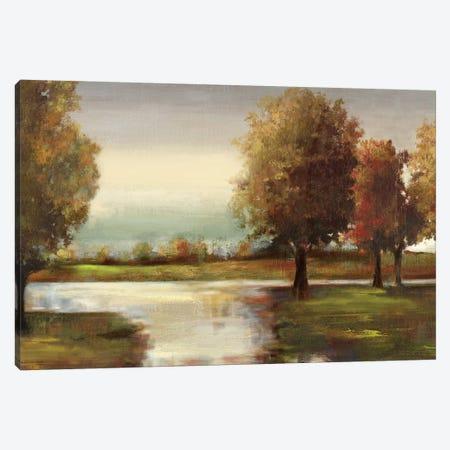 Solitude Canvas Print #PST693} by PI Studio Canvas Art Print