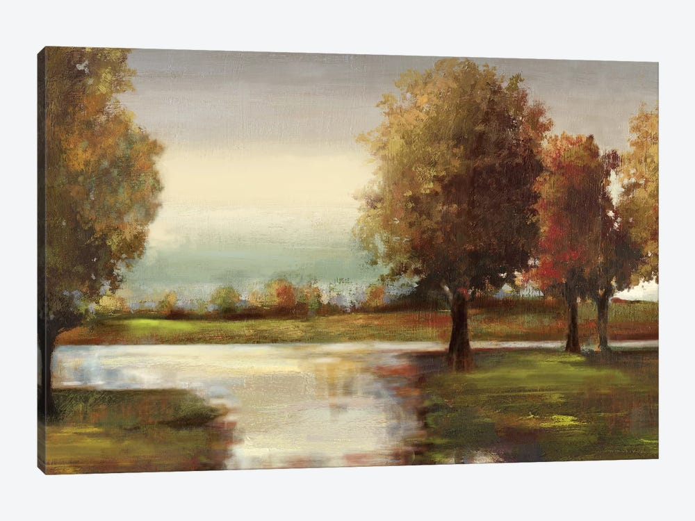 Solitude by PI Studio 1-piece Canvas Artwork