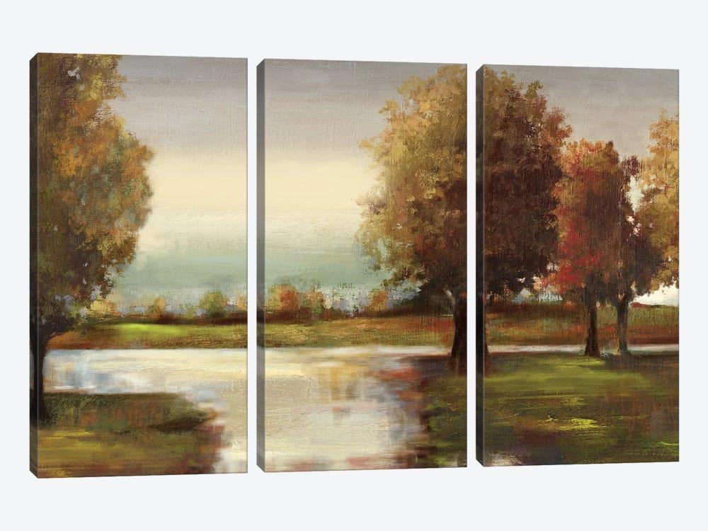 Solitude by PI Studio 3-piece Canvas Art