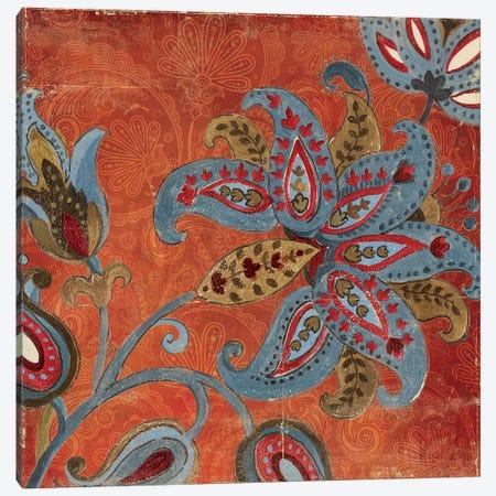 Spice Trade I Canvas Print #PST701} by PI Studio Canvas Print