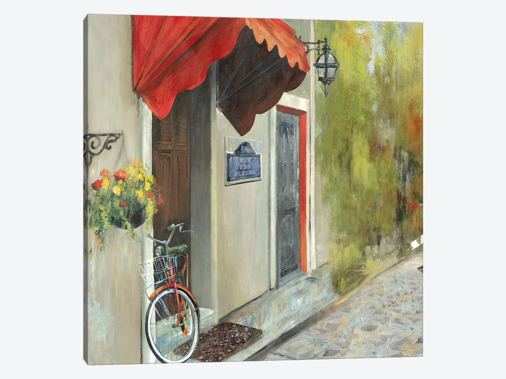 Stopping By by PI Studio 1-piece Canvas Print