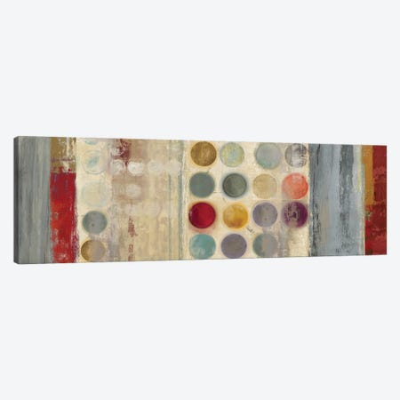 Sundried And Spotted Canvas Print #PST726} by PI Studio Canvas Art
