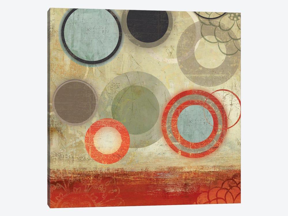 Tango I by PI Studio 1-piece Canvas Wall Art