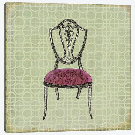 Bergère I Canvas Print #PST75} by PI Studio Canvas Wall Art