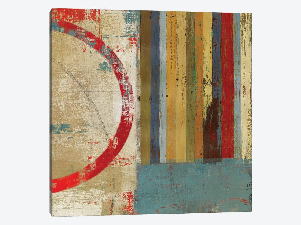 To The Left by PI Studio 1-piece Canvas Art