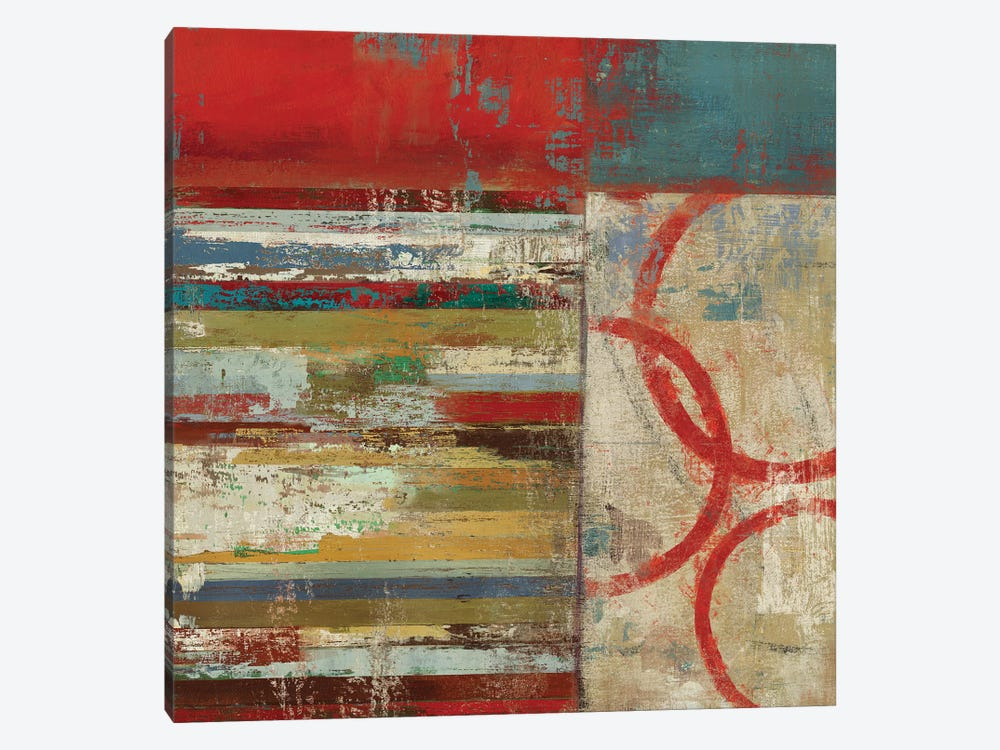 To The Right by PI Studio 1-piece Canvas Print