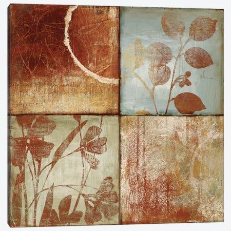 Treasures I Canvas Print #PST783} by PI Studio Art Print