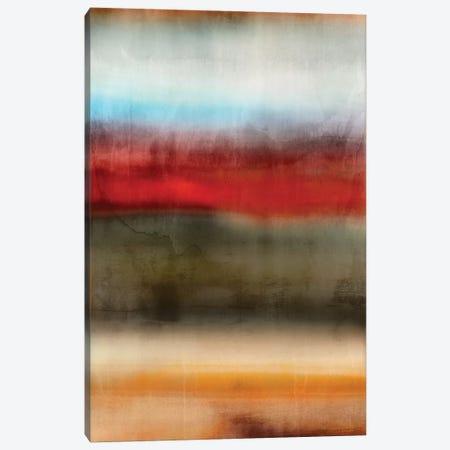 Tribal Colour Wash I Canvas Print #PST786} by PI Studio Canvas Artwork