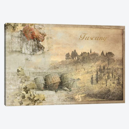 Tuscany Canvas Print #PST793} by PI Studio Canvas Art