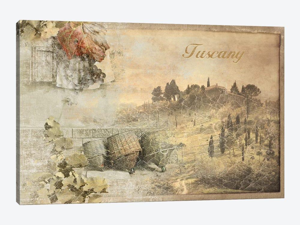Tuscany by PI Studio 1-piece Canvas Print