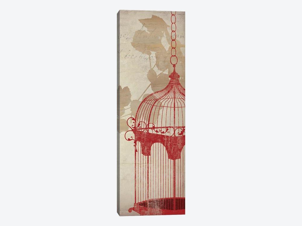 Twitter Panel II by PI Studio 1-piece Canvas Art Print