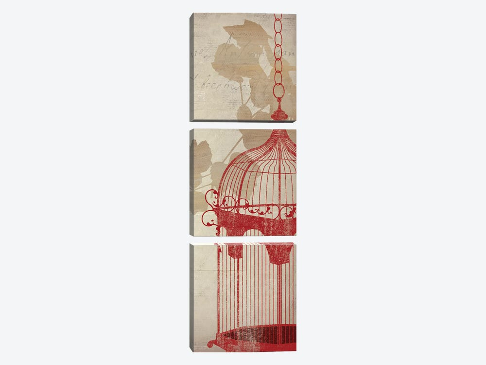 Twitter Panel II by PI Studio 3-piece Art Print