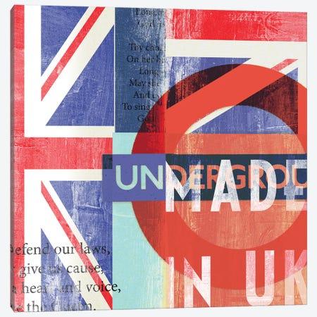 UK Canvas Print #PST799} by PI Studio Canvas Artwork