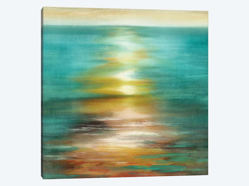 Under Brilliance by PI Studio 1-piece Canvas Wall Art