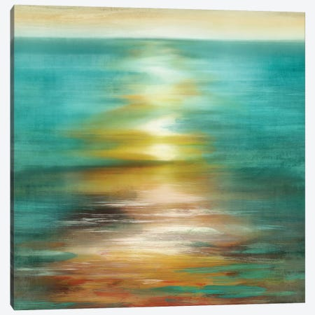 Under Brilliance Canvas Print #PST801} by PI Studio Canvas Wall Art