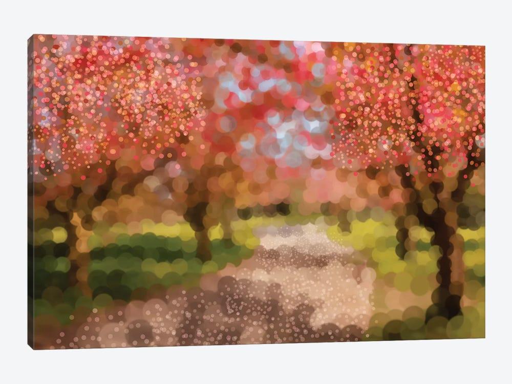 Undeterred Spring by PI Studio 1-piece Canvas Art Print