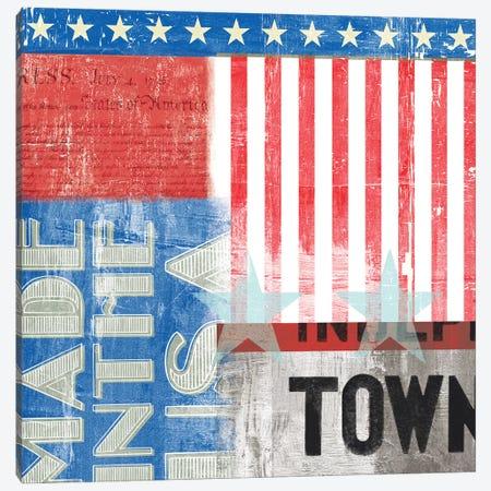 USA Canvas Print #PST807} by PI Studio Canvas Print