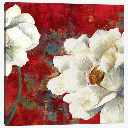 Velvet I Canvas Print #PST812} by PI Studio Canvas Print