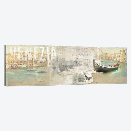 Venezia Canvas Print #PST815} by PI Studio Canvas Wall Art