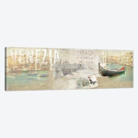 Venezia Canvas Print #PST815} by PI Studio Canvas Wall Art