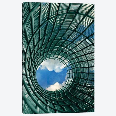 Vertigo Canvas Print #PST818} by PI Studio Canvas Print