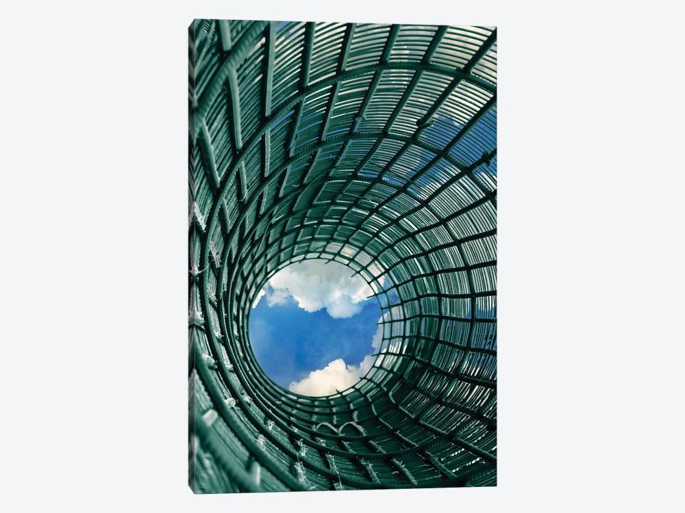 Vertigo by PI Studio 1-piece Canvas Art