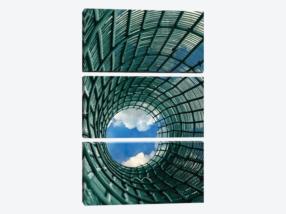 Vertigo by PI Studio 3-piece Canvas Art