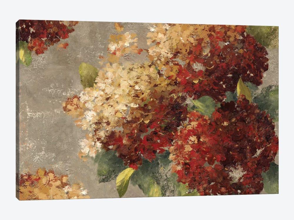 Vintage Hydrangea by PI Studio 1-piece Canvas Art Print