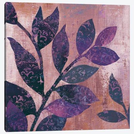 Viola I Canvas Print #PST827} by PI Studio Art Print