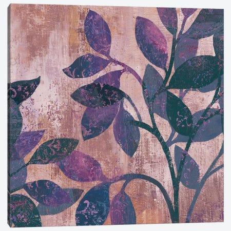 Viola II Canvas Print #PST828} by PI Studio Canvas Artwork