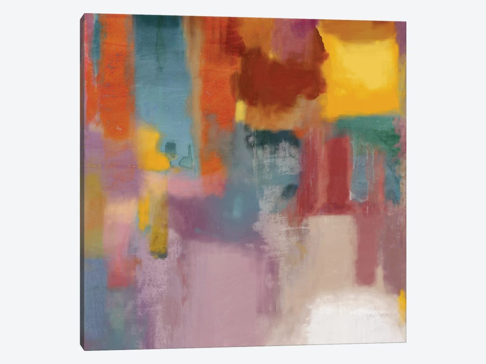 Water by PI Studio 1-piece Canvas Wall Art