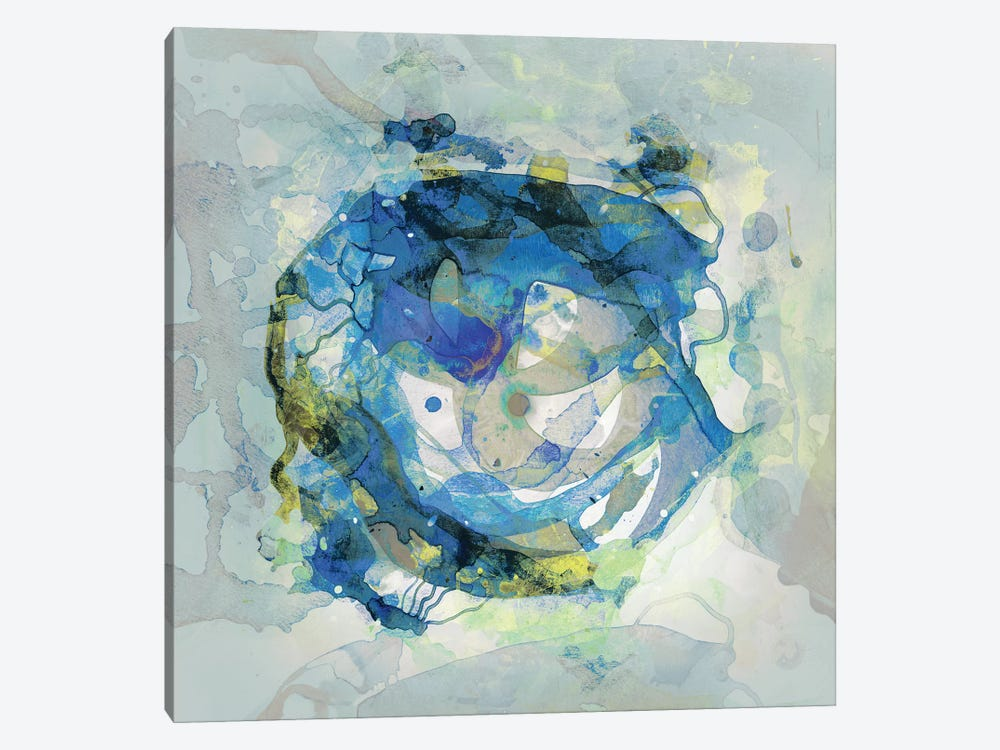 Watercolour Abstract III 1-piece Art Print