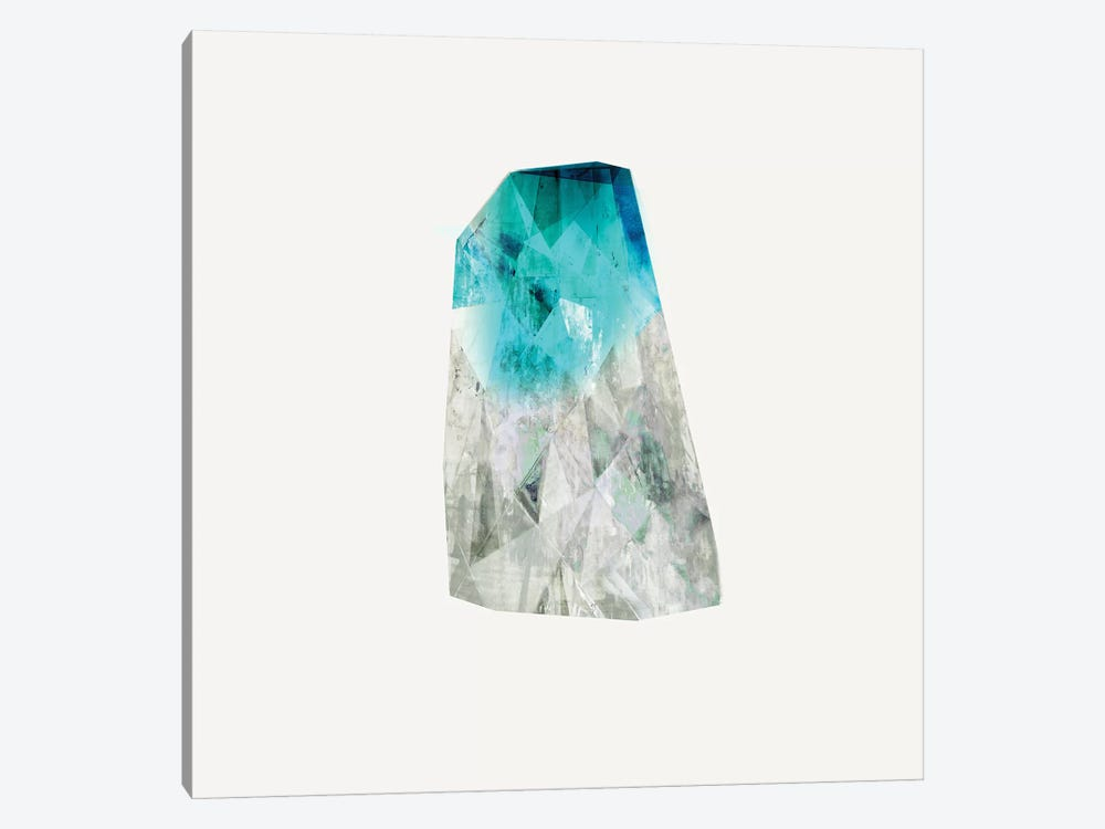 Crystal II by PI Studio 1-piece Canvas Print